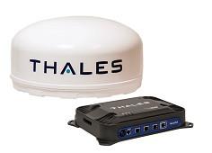 Antenne vesseLINK Thales